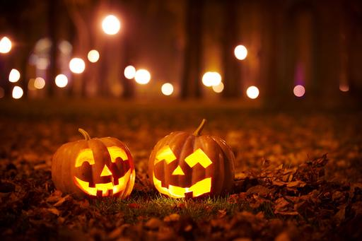 Your Halloween Survival Guide: Keep your home safe this 'All Hallows Eve'