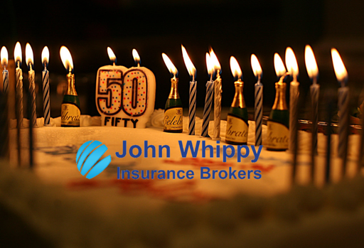 Celebrating Our 50th Anniversary!